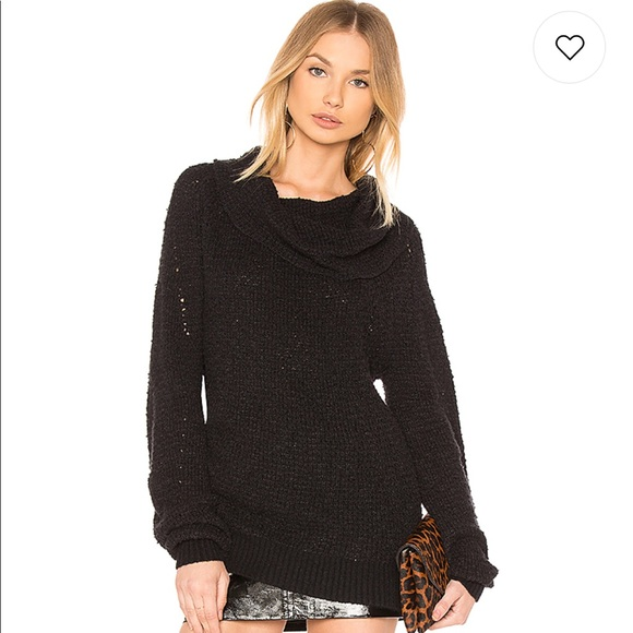 Free People Tops Nwot By Your Side Sweater Xs Poshmark